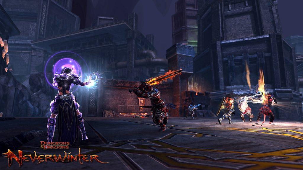 Neverwinter Free-to-play: Kostenlos spielen