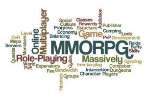 MMORPG Glossar / Lexikon