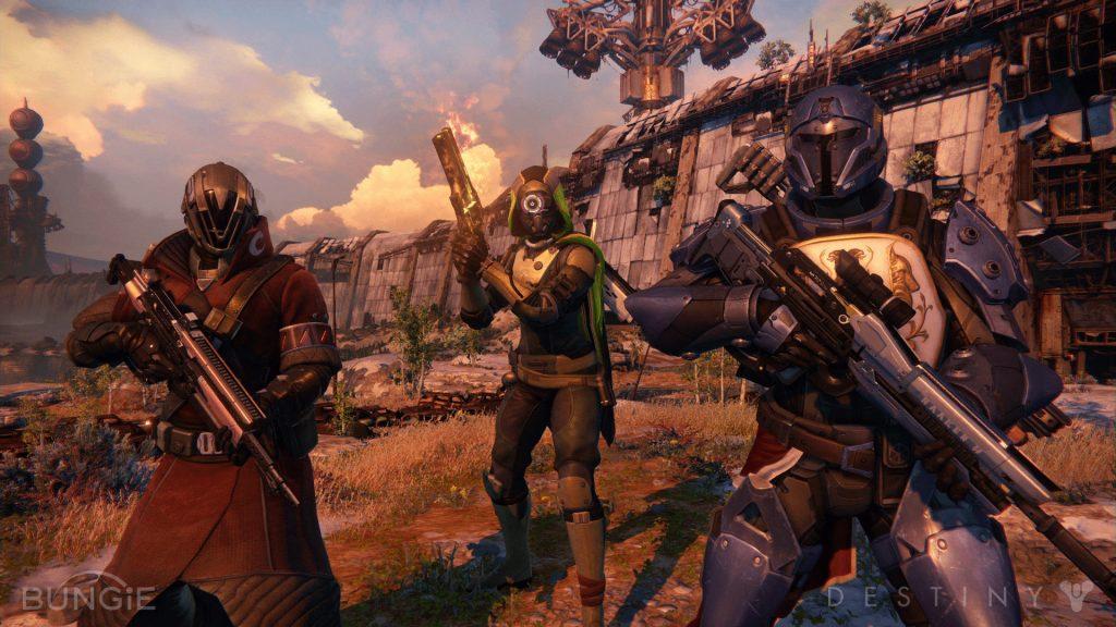 Destiny raidfinder so findet ihr deutschsprachige mitspieler f 252 r