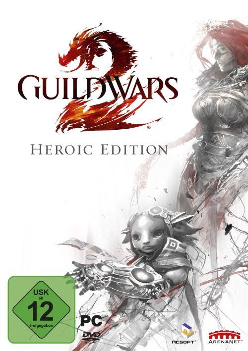 Guild Wars 2 Box