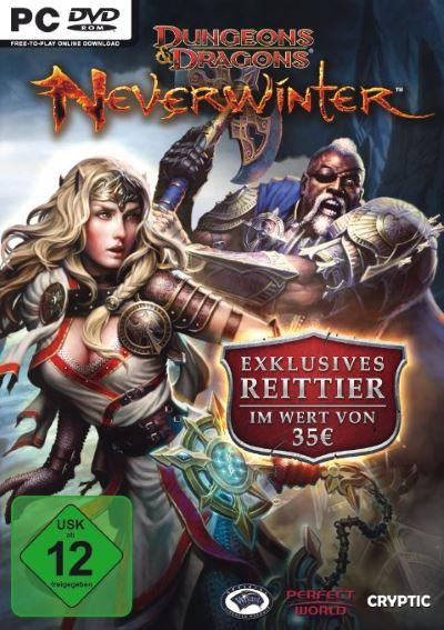 Neverwinter Box