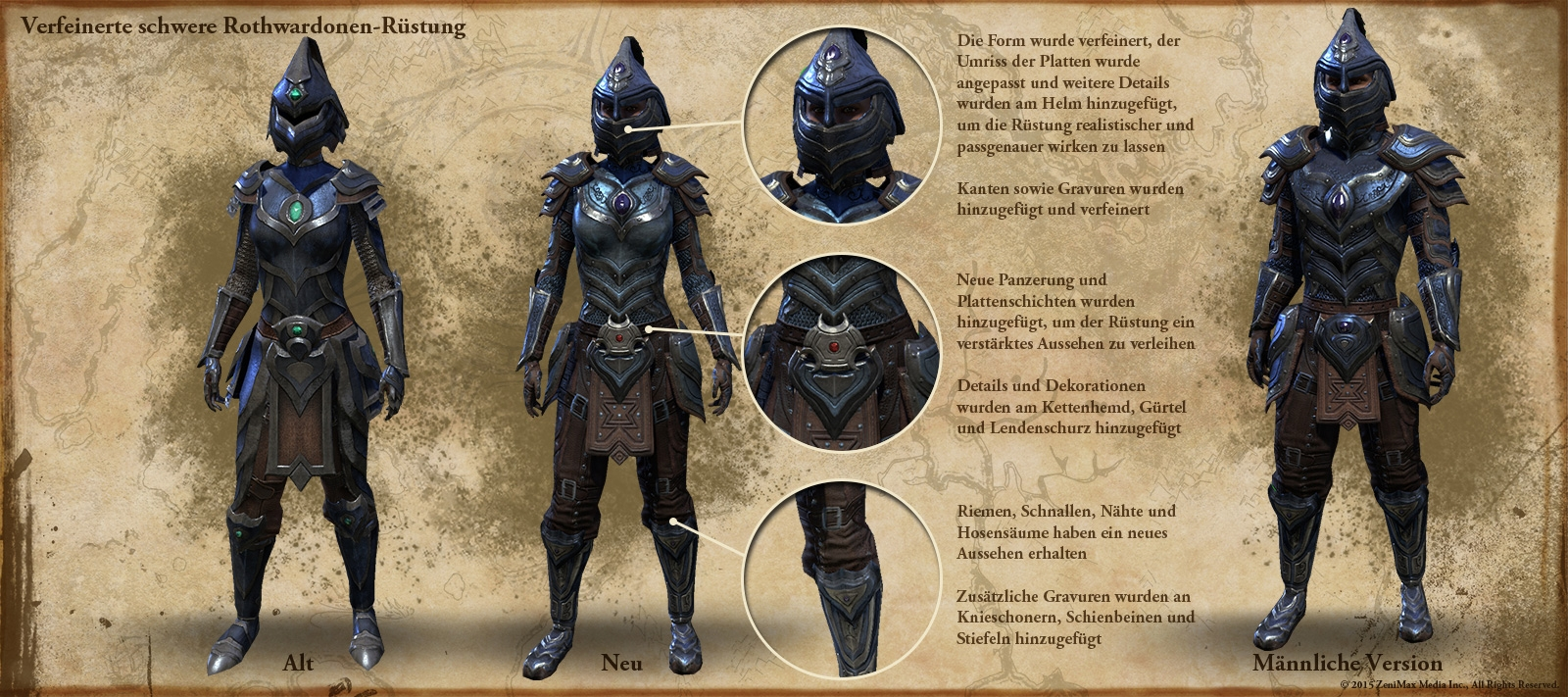 Eso Crafting Set Tiers