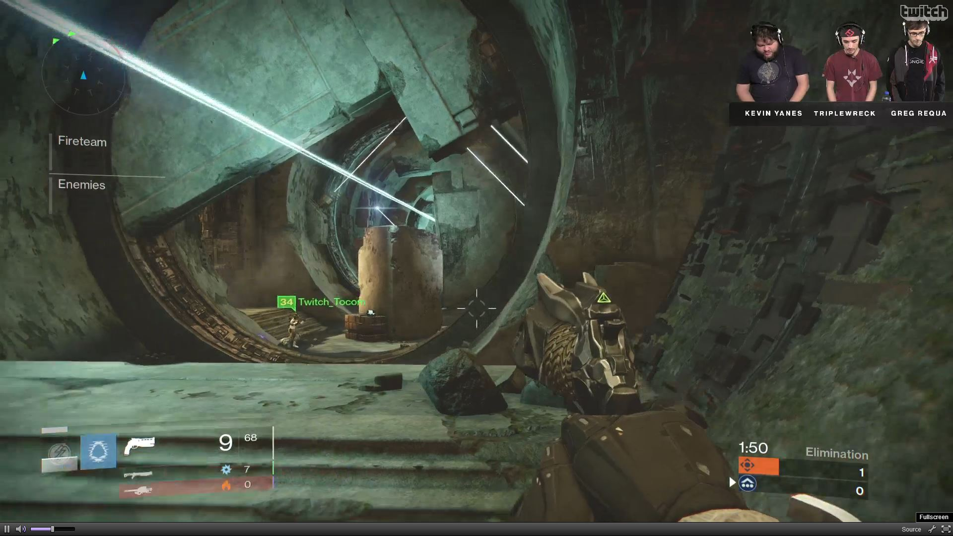destiny matchmaking deutsch Destiny 2 players can earn five exclusive crimson days event rewards,  if you  don't have a buddy to play with, there's always matchmaking to.