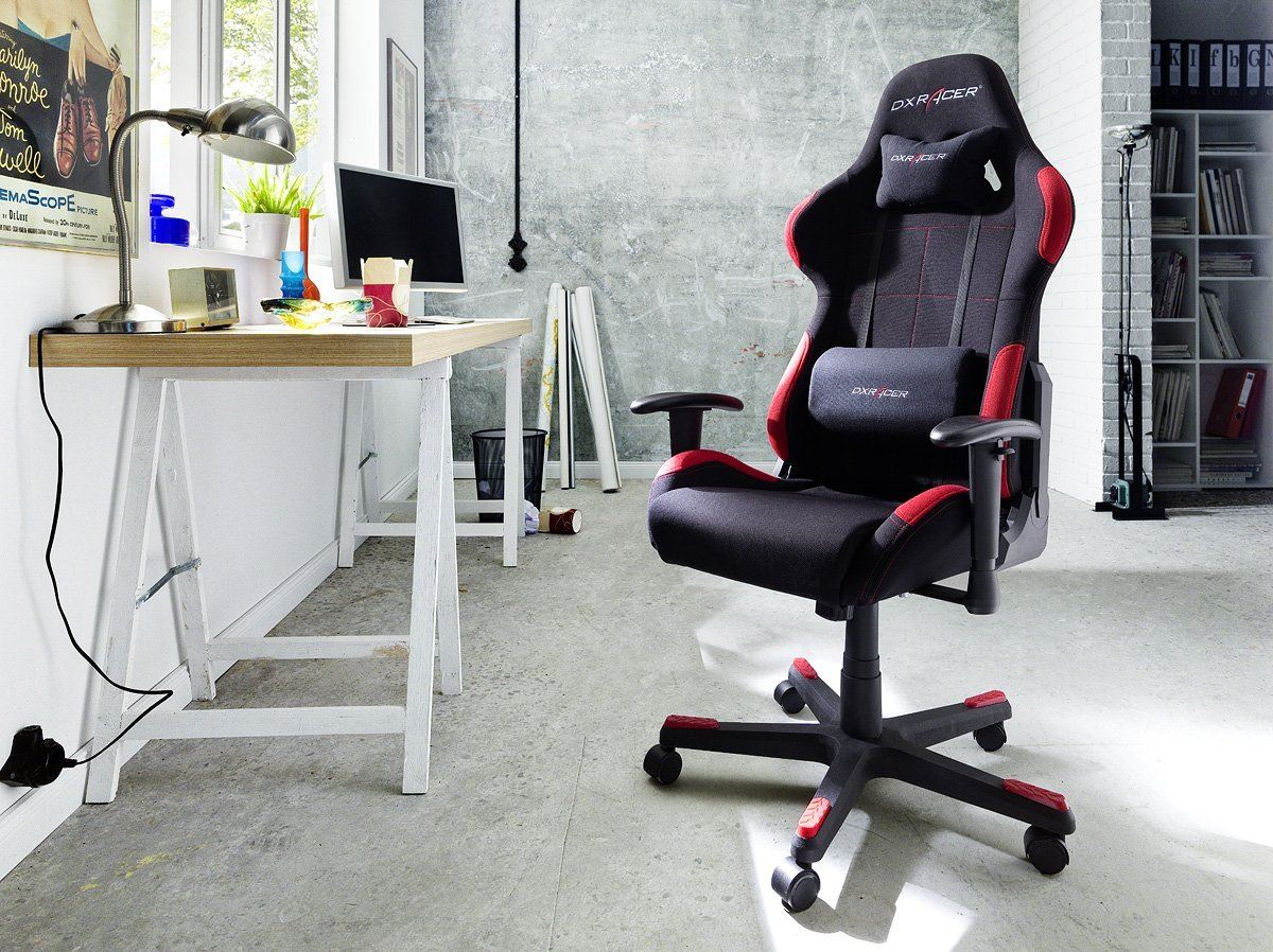 techblog beste zocker st hle f r gamer unter 300 euro. Black Bedroom Furniture Sets. Home Design Ideas