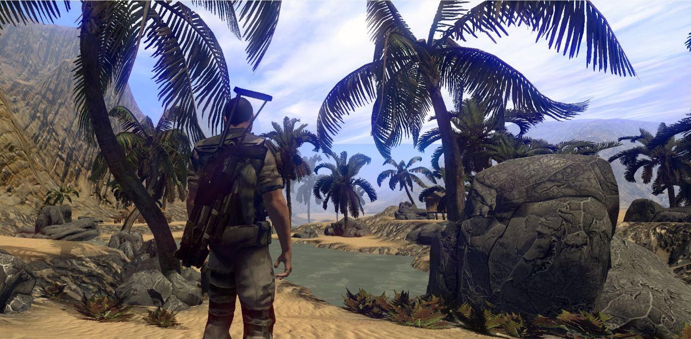 gute online multiplayer spiele pc