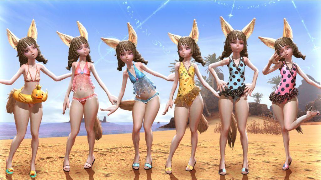 Elin Swim Suits