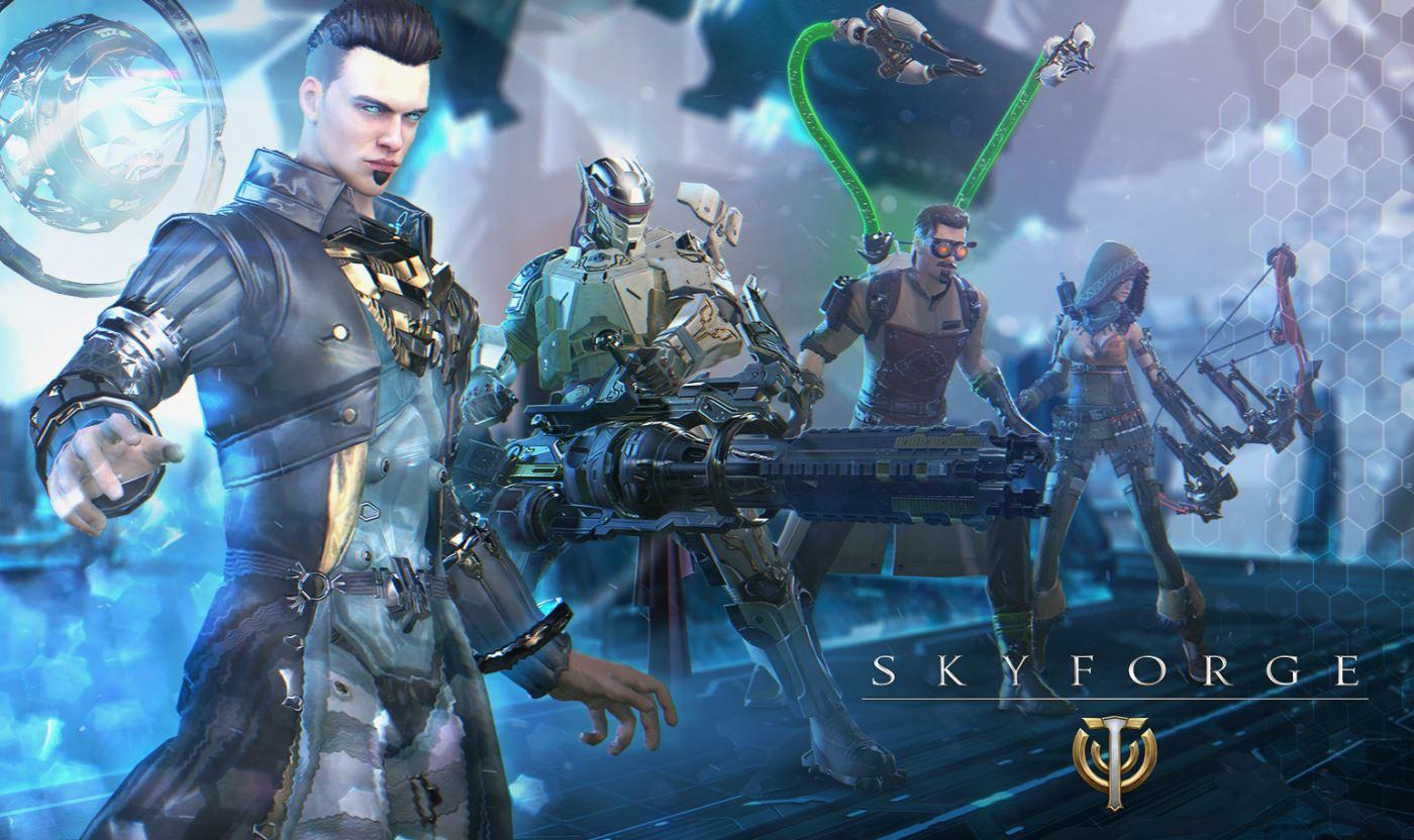 Skyforge_AelionsCall_Update