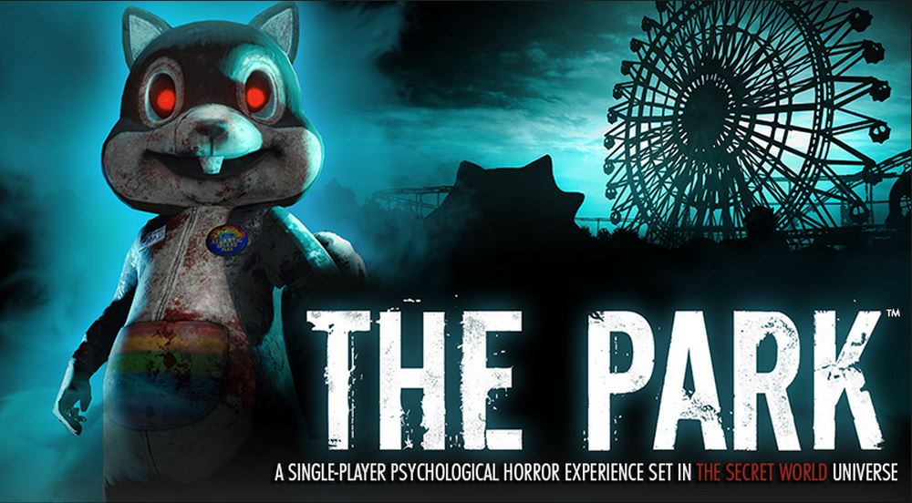 The Secret World The Park
