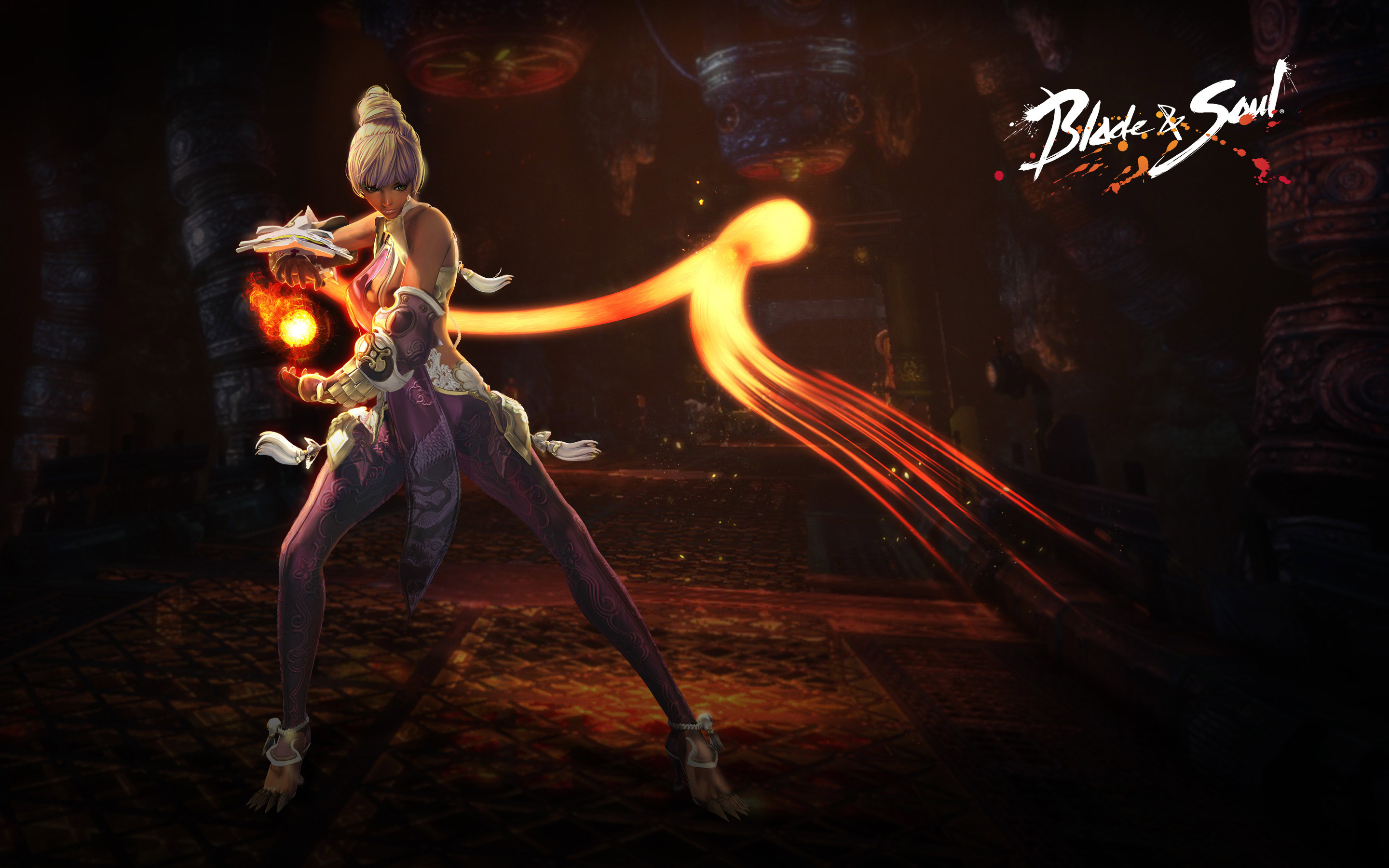 blade and soul rule 34
