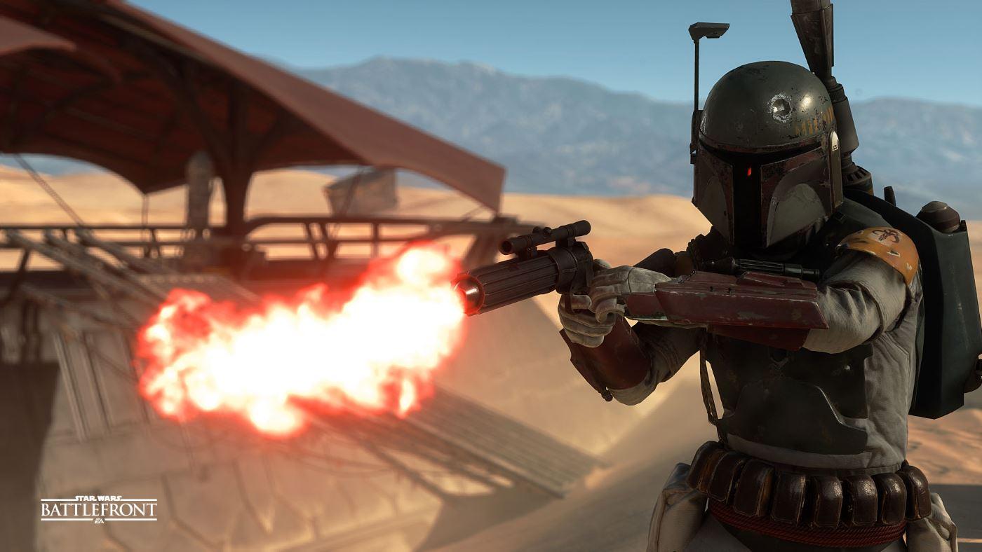 star wars battlefront online spielen
