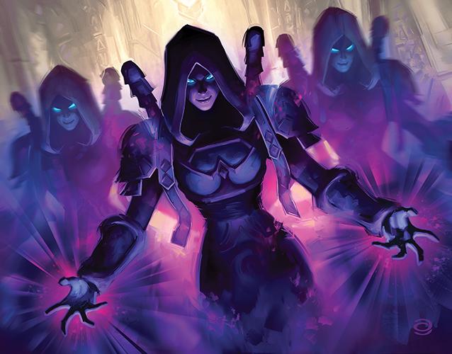 WoW Legion Shadowpriest