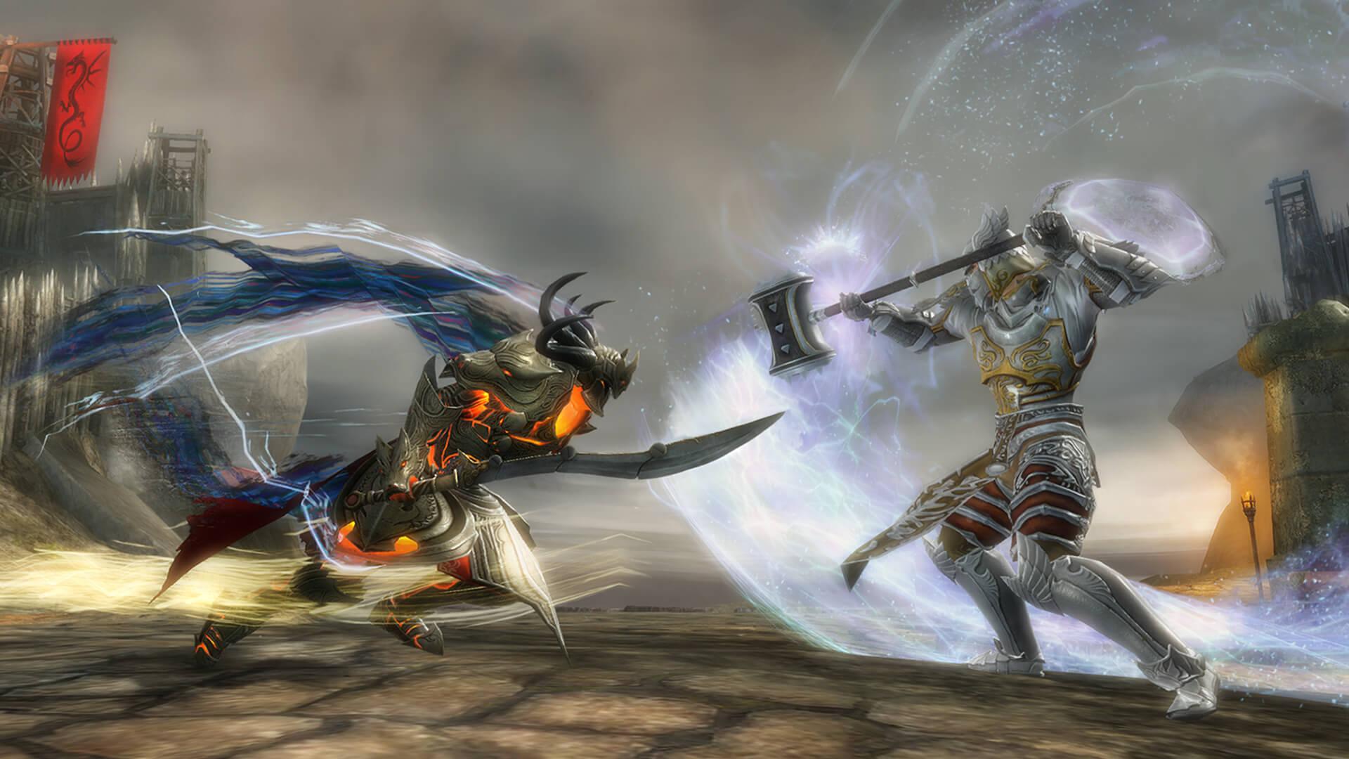 Guild Wars 2 PvP Liga