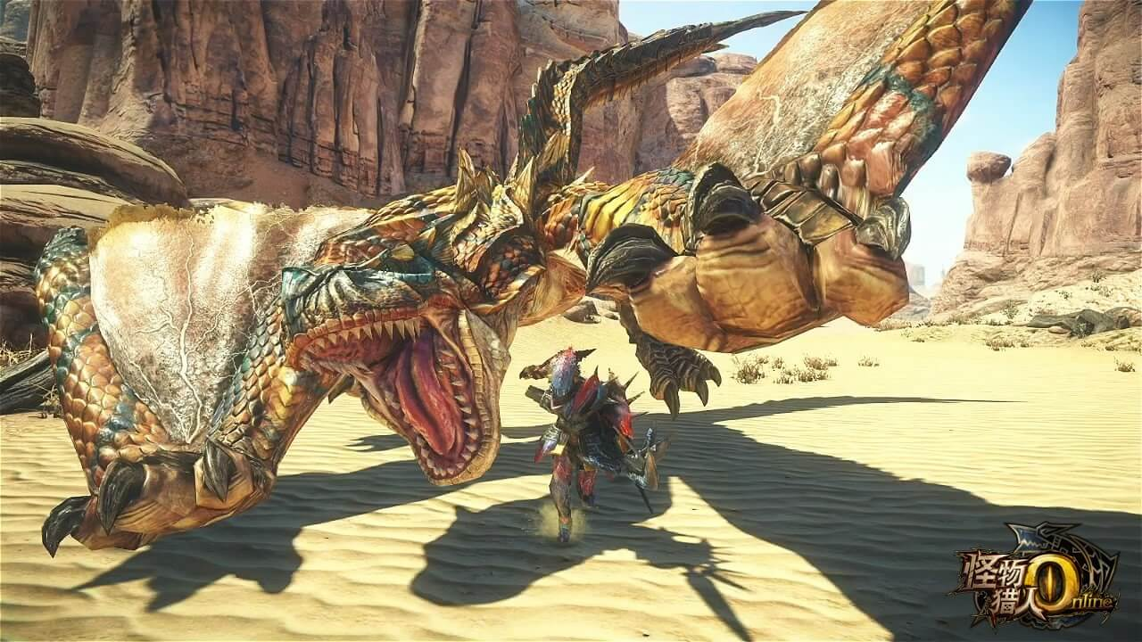 MONSTER HUNTER: WORLD™ on PS4 - PlayStation™Store