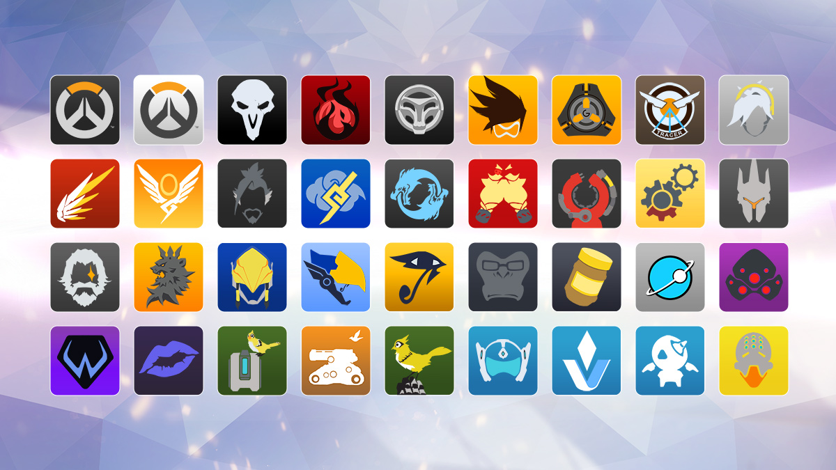 500 player icon overwatch
