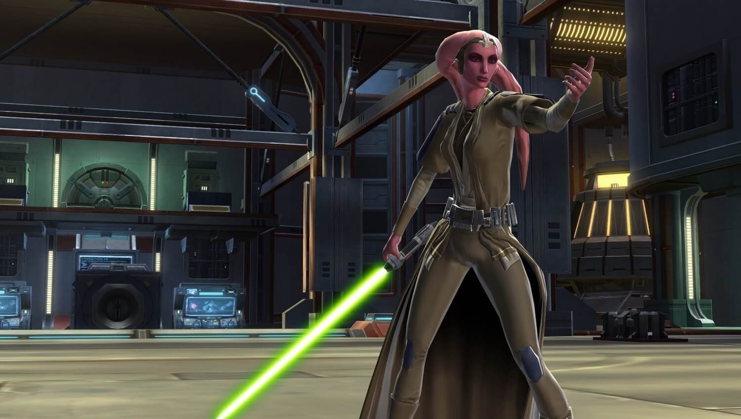 Jedi Sage Swtor   Build