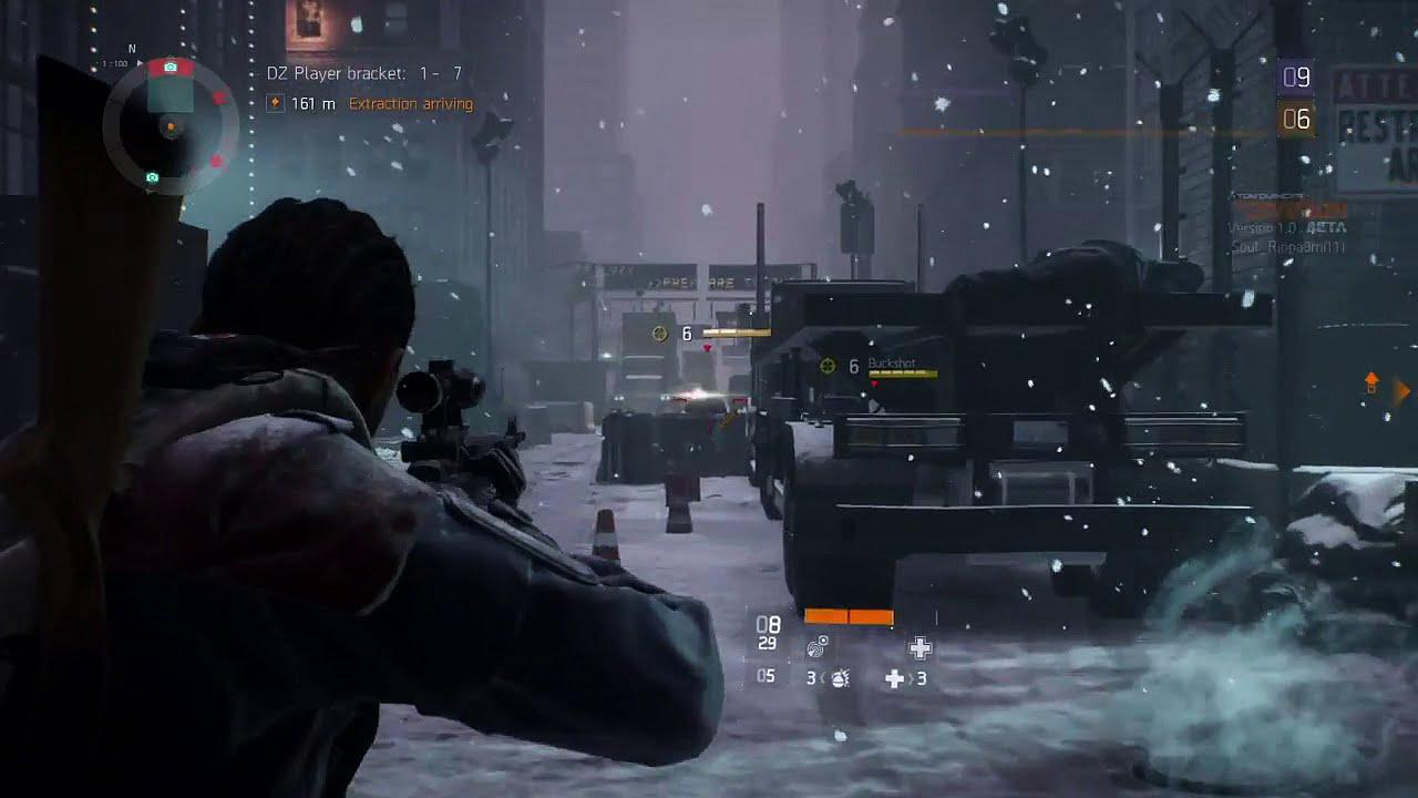 division-scharfschütze