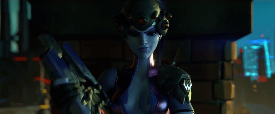 Widowmaker-CInematic-Overwatch
