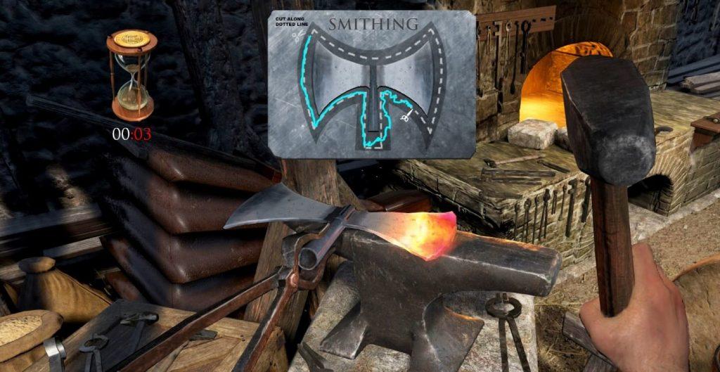 Chronicles of Elyria Crafting Rezepte