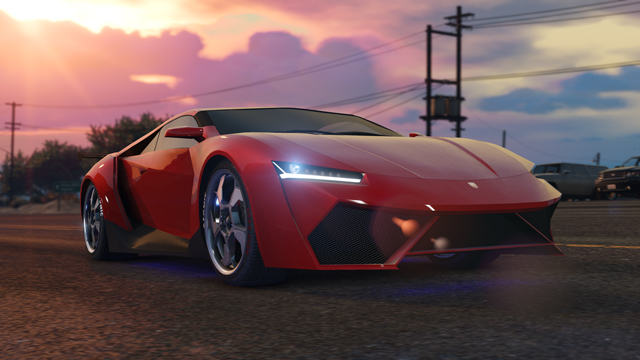 gta 5 online update neue autos
