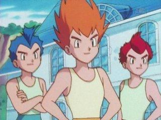 Pokemon GO Evoli Brüder
