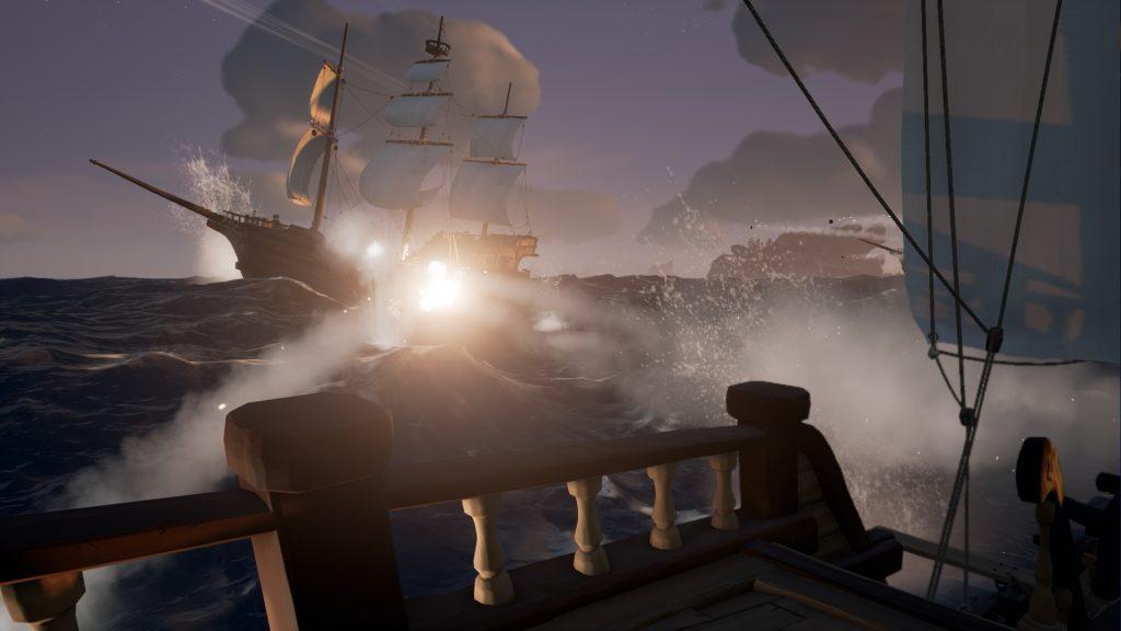 Weitere technische Alpha zu Sea of Thieves