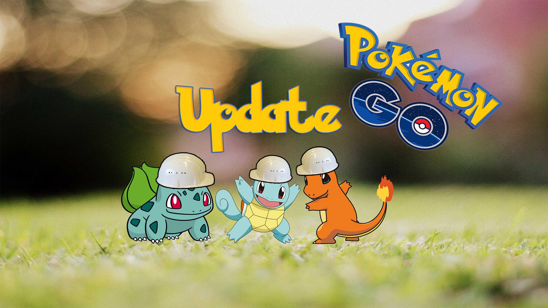 Pokémon GO bald mit legendären Pokémon