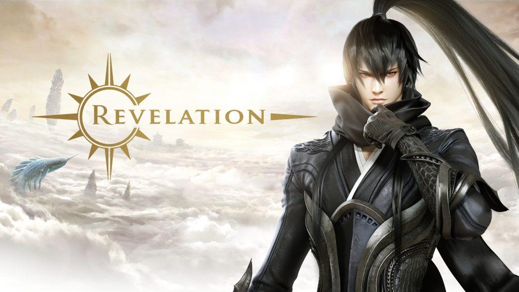Revelation Online-Artwork01