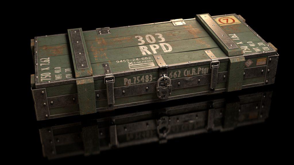 BF 1 Kiste Belohnung Battle Pack