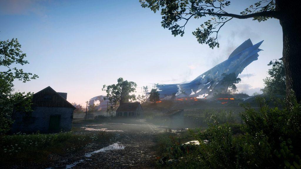 Battlefield 1 Giants Shadow