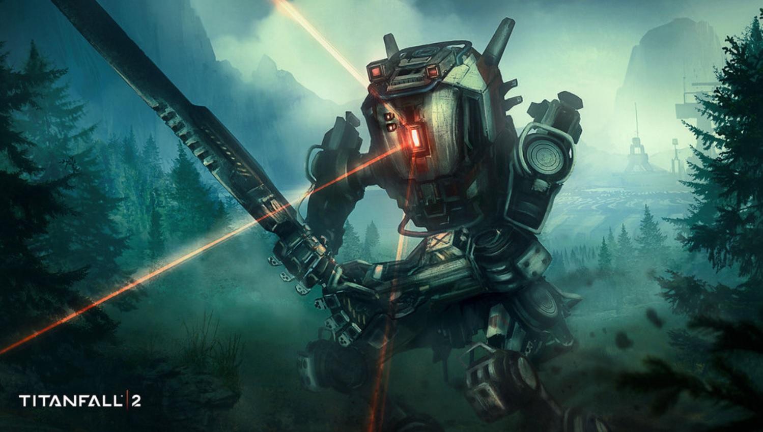 Titanfall 2: Respawn nennt Termin und Details zum