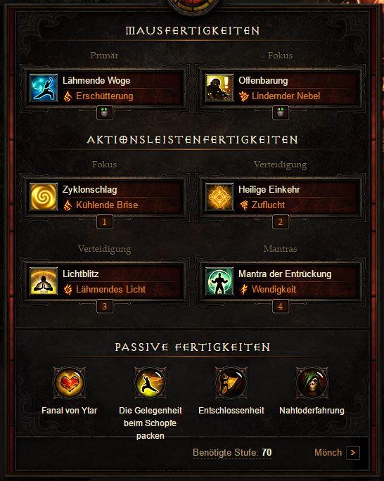 Guild Wars  Die Schnelligkeit Build