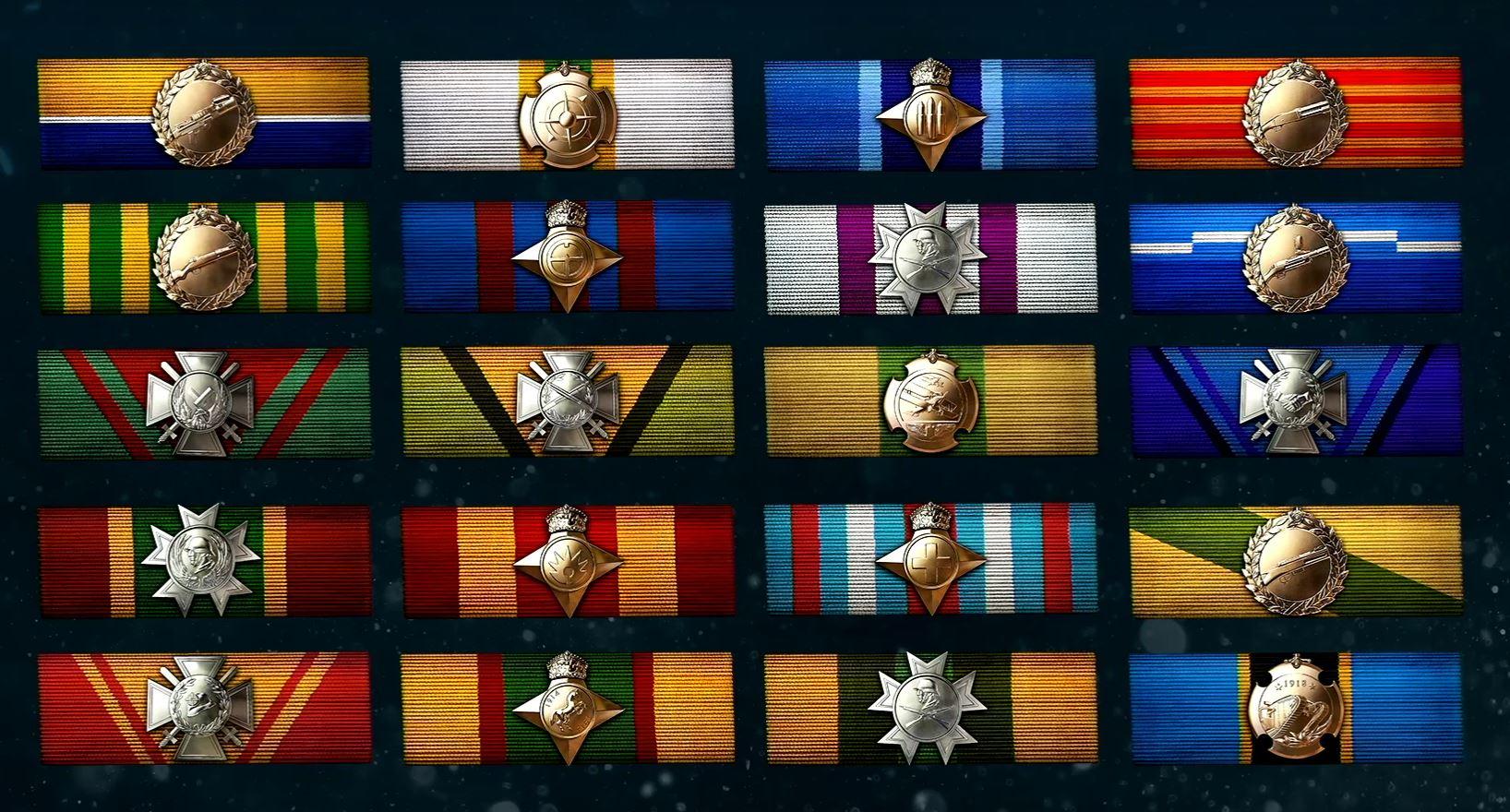 Battlefield 1 Ribbons neu Livestream
