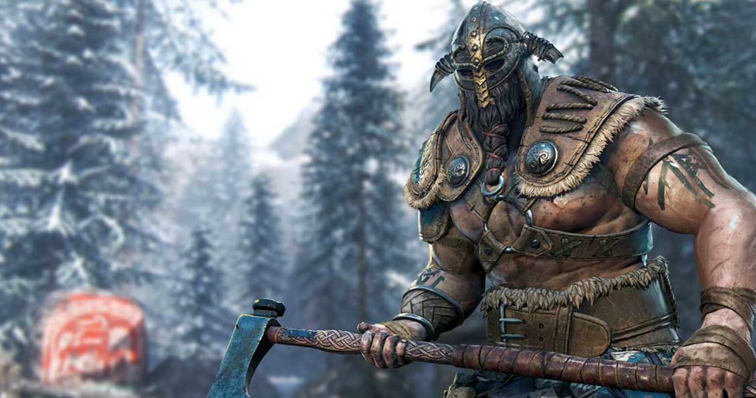 for-honor-plünderer