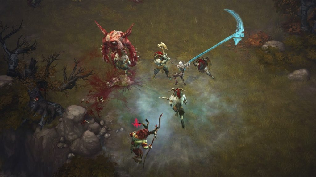 Diablo 3 Screenshot Necro 12