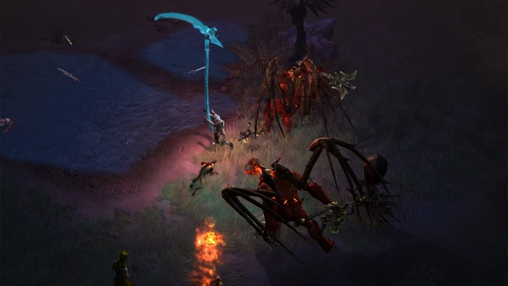 Diablo 3 Screenshot Necro9