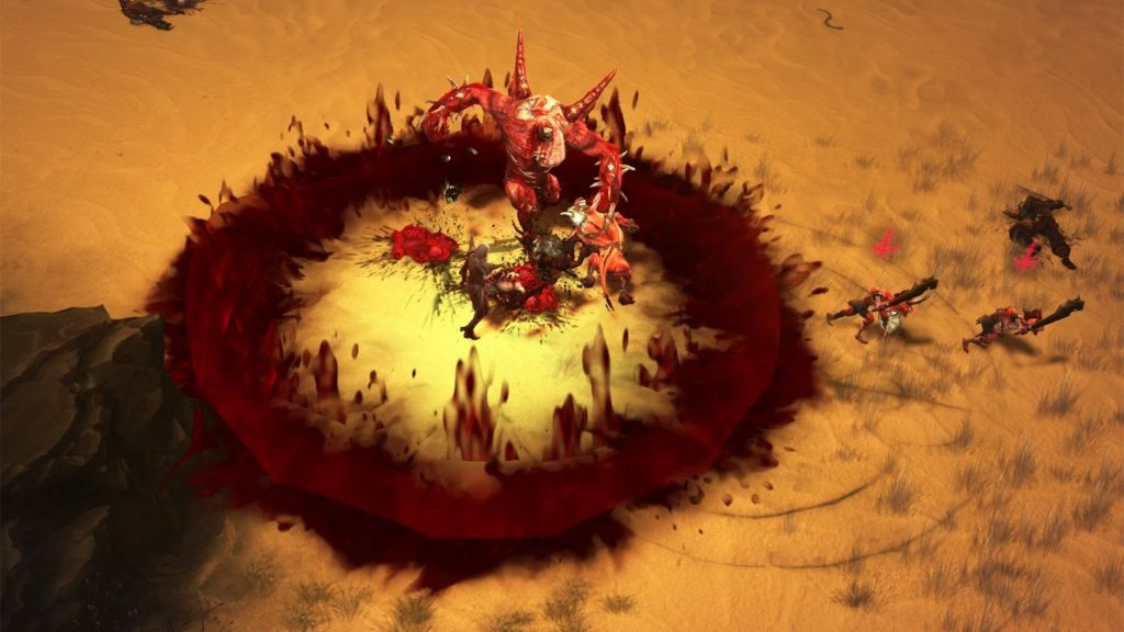 Diablo 3 Screenshot Necro2