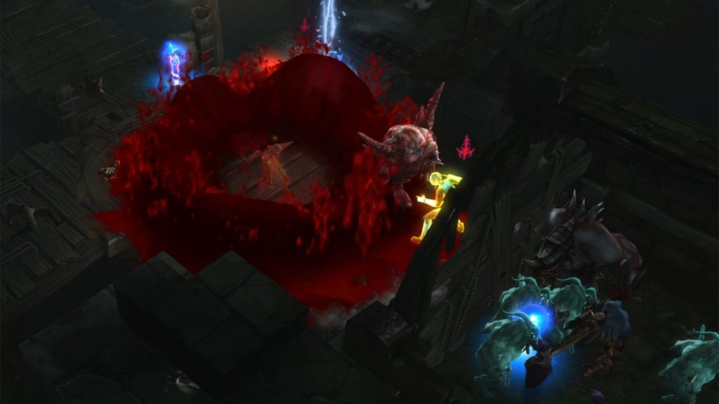 Diablo 3 Screenshot Necro6
