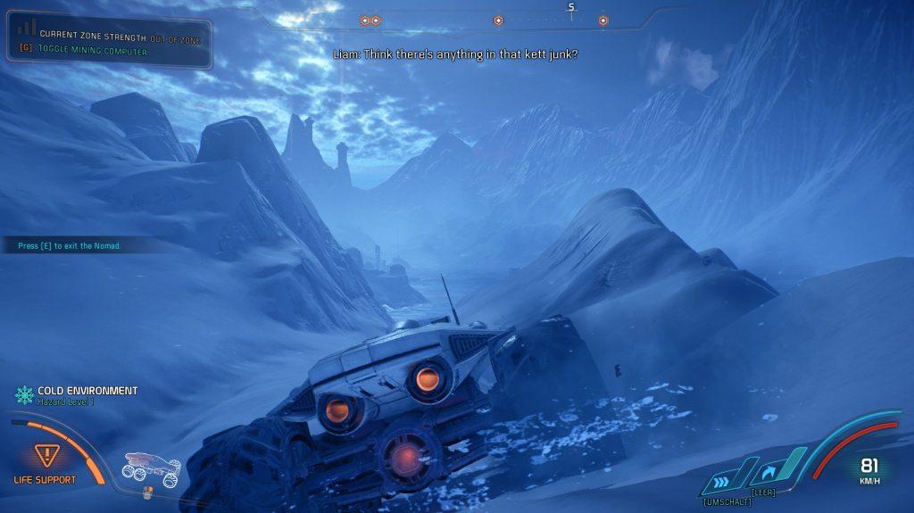 Mass Effect Andromeda Voeld Nomad