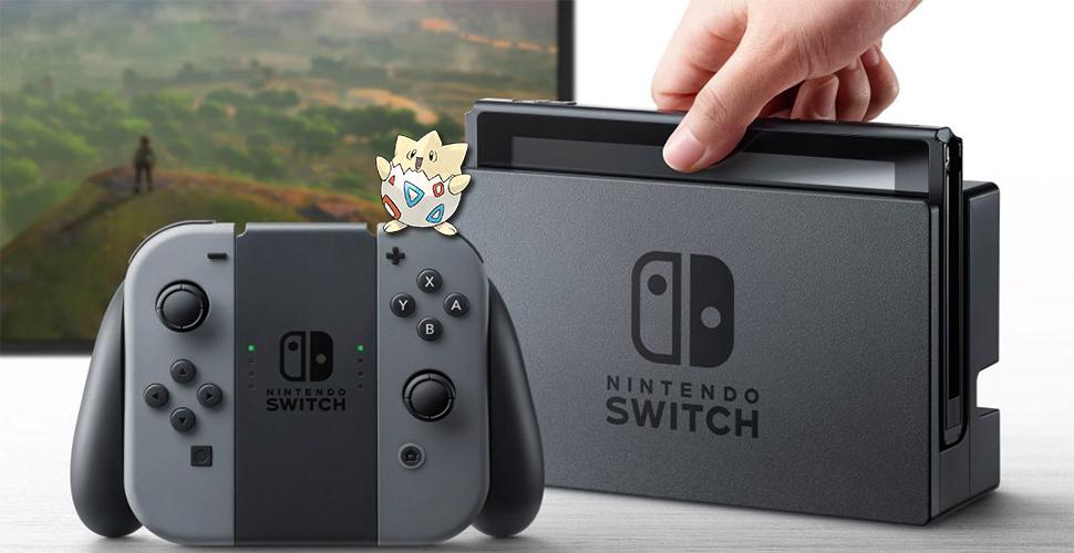 Morgen findet eine Pokémon Direct statt Wird ein Switch-Spiel angekündigt?
