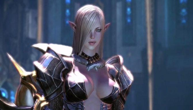 Tera-Elf