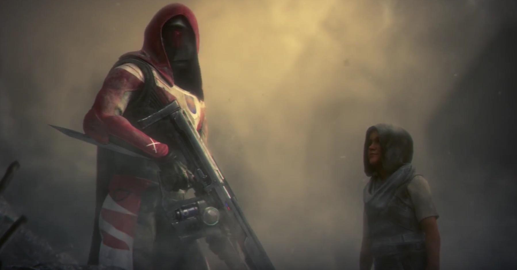 Destiny 2 - Offener Betatest: Termine und Umfang