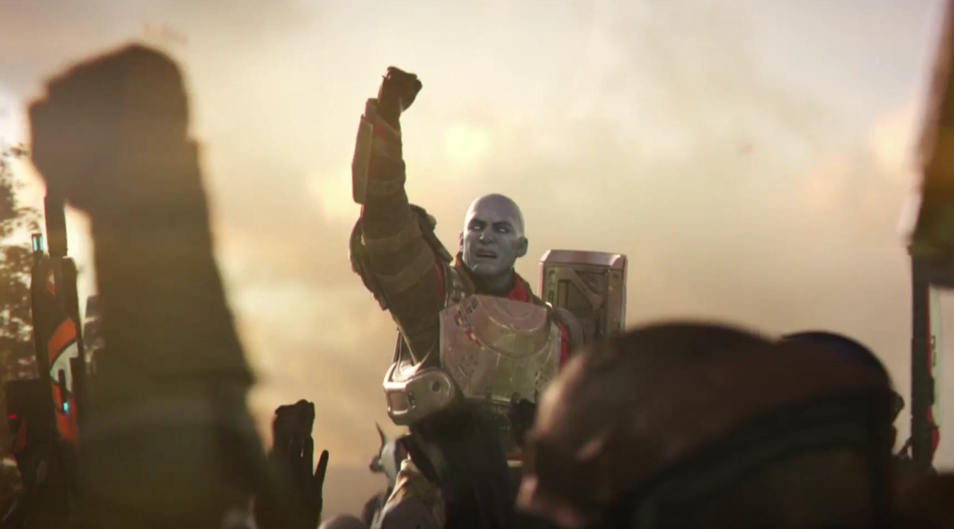 Destiny 2 im neuen Video