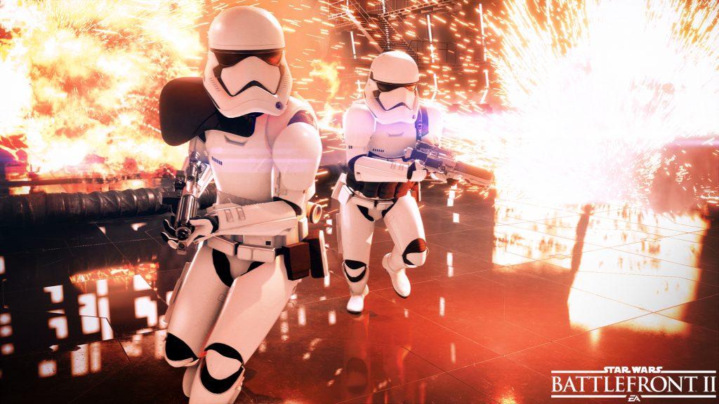 Star Wars: Battlefront 2 ist der Star der E3 2017