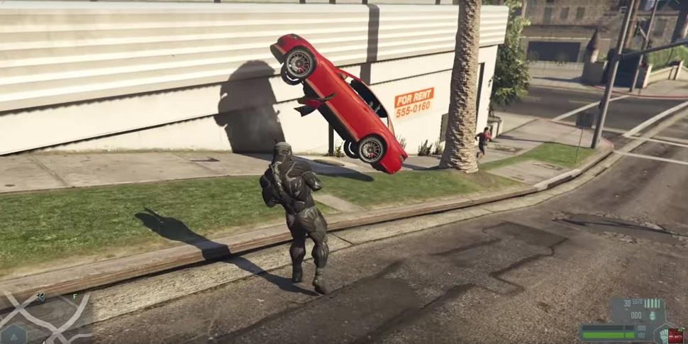 Rockstar Games: Neue Mod-Richtlinien für GTA V festgelegt