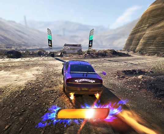 Ghost Recon Wildlands Autorennen DLC