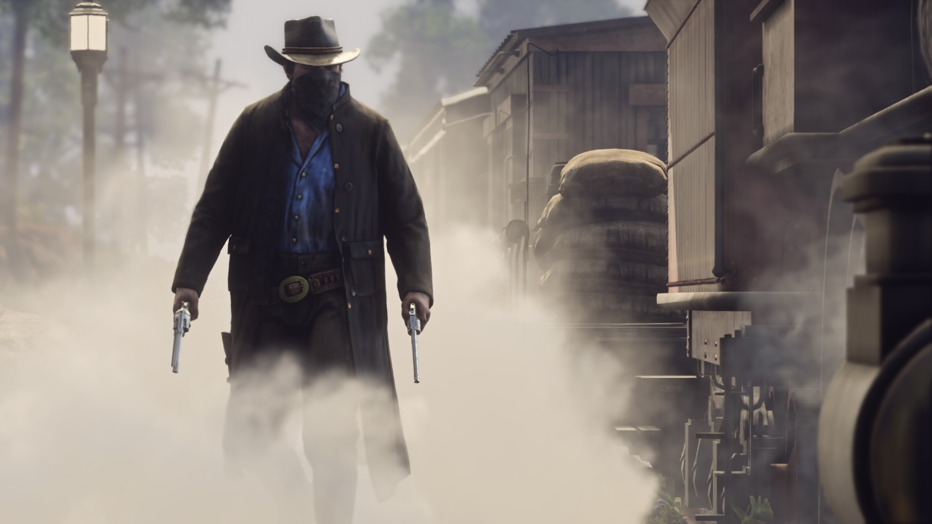 Verschiebung: Red Dead Redemption 2 kommt erst 2018 Notiz