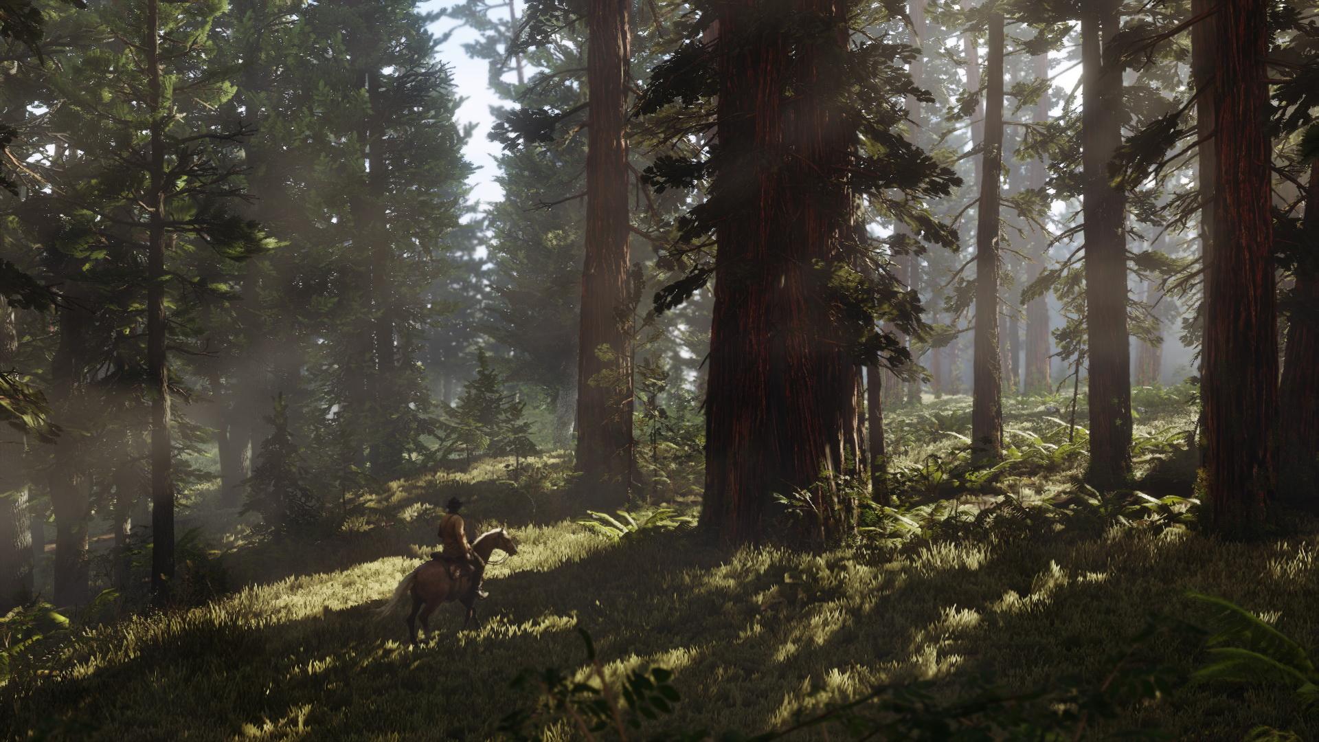 Red Dead Redemption 2: Release-Termin verschoben, neue Screenshots veröffentlicht
