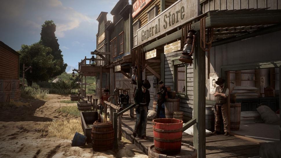 Wild West Online: Erstes Gameplayvideo zum MMO erschienen