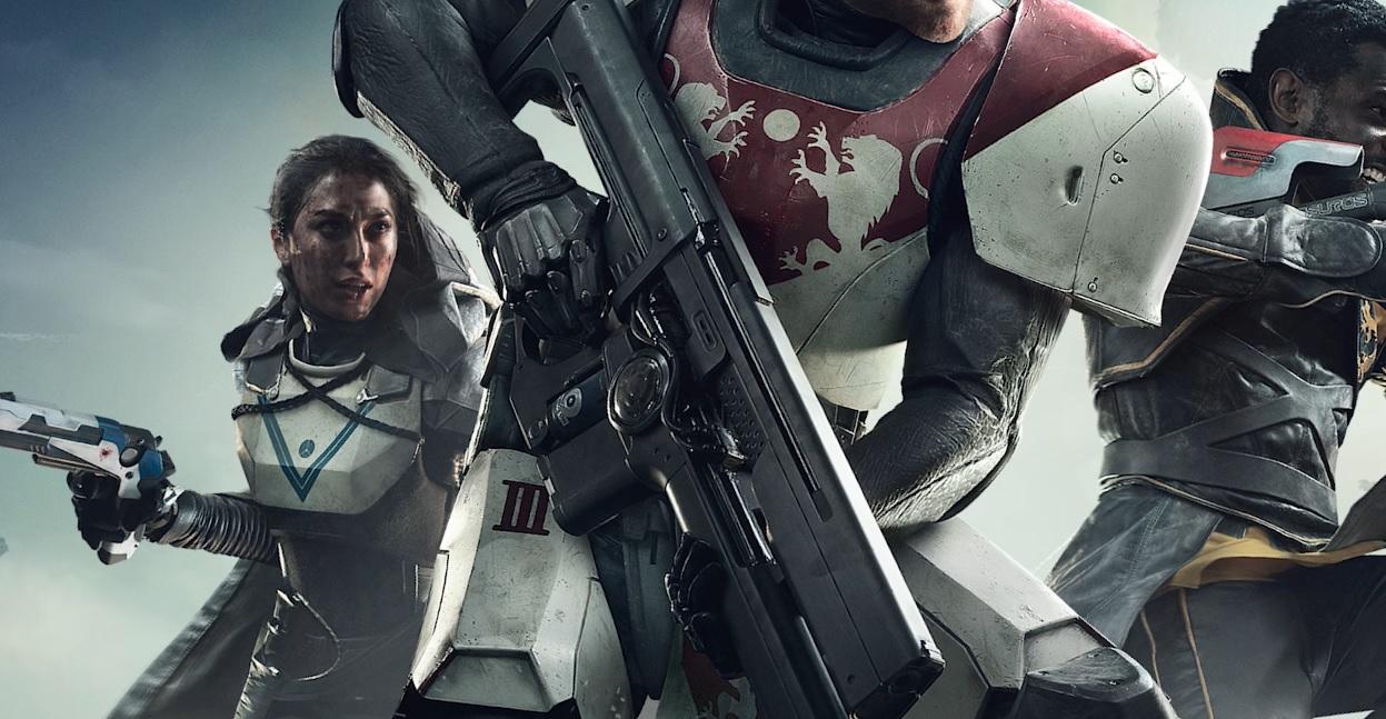 Destiny 2 auf allen Plattformen mit 60 FPS?