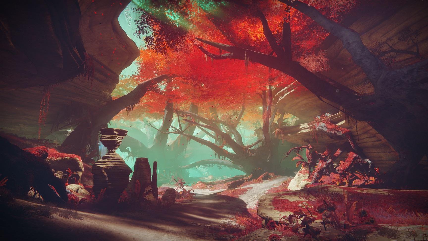 Destiny 2: Gameplay und actiongeladene, charakterbasierte Story enthüllt